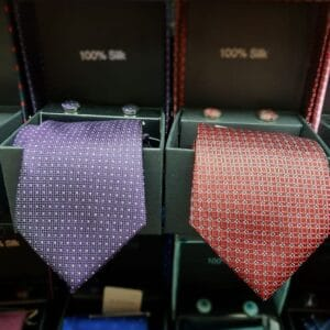 Suits Accessories